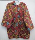 Aztec Fleece Jacket