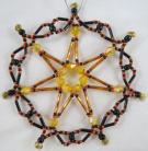 Fairy Star Suncatcher